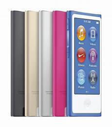 mp3 player kaufen apple ipod nano mp3 player blau kaufen manor
