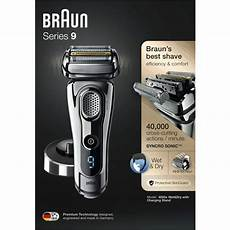 braun series 9 9293s akkurasierer inkl reiseetui