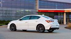 2019 acura ilx a spec first drive finally a contender
