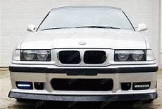 direct fit 92 98 bmw e36 m3 3 series led daytime running lights