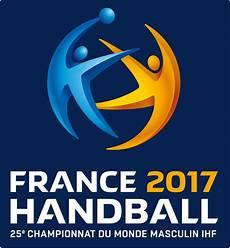 mondial de chionnat du monde masculin de handball 2017 wikip 233 dia
