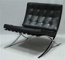 mies der rohe barcelona sessel sessel mr 90 barcelona chair by ludwig mies der rohe