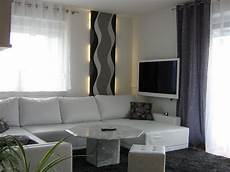 wohnzimmer grün grau wohnzimmer wohnzimmer in grau wei 223 gr 220 n mein domizil