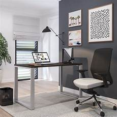 home office furniture canada belair lite office desk with metal legs all sizes
