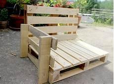 diy fauteuil outdoor et oui c est possible woodhappen