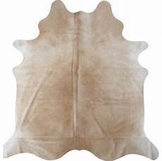Kuhfell Teppich Beige - decohides cowhide rug beige contemporary