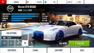 Nissan GT R NISMO  Asphalt Wiki Fandom Powered By Wikia