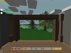 unturned metal garage wooden garage unturned bunker wiki fandom powered by wikia