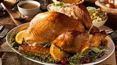 Thanksgiving Essen Traditionelle Rezepte