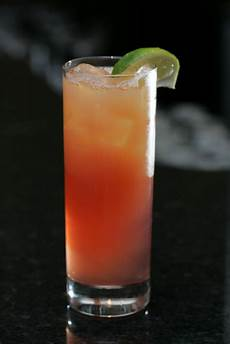 november seabreeze issu du carnet de cocktails contemporains