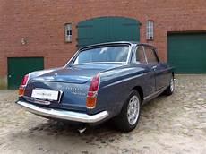 peugeot 404 coupe classic peugeot 404 coupe pinin farina 1966 for sale