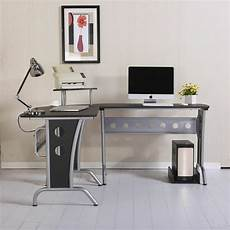 ebay home office furniture corner computer pc desk home office table furniture