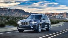 2019 bmw x7 first drive climb aboard bimmer s biggest fanciest suv yet the drive