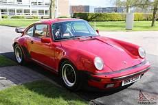 1980 Porsche 911 Turbo Classic Car