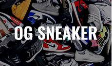 Og Sneaker Das Bedeutet Die Abk 252 Rzung Snkraddicted