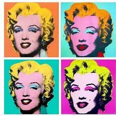 Pop Art Club Club Estilo Andy Warhol El Genio Pop