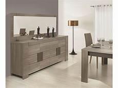 salle a manger atlanta conforama buffet salon avec miroir table de lit