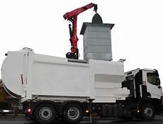 Camion Benne 224 Ordures M 233 Nag 232 Res Devis Sur Techni