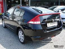 2011 honda insight 3 1 elegance eco assist hybrid car