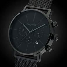 gigandet quarz herren armbanduhr minimalism chronograph
