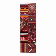 tappeti kilim ikea silkeborg tappeto tessitura piatta effetto mosaico ikea
