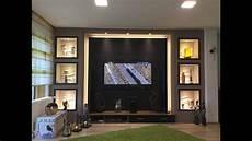 wohnzimmer ideen tv wand tv wand selber bauen wohnzimmer living room tv wall