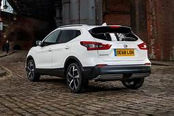 New Nissan Qashqai Facelift 2019 Review  Pictures Auto