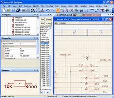 schematic capture xldesigner pcb cad