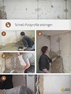 Welchen Putz Für Garage by 39 Best Rohbau Trockenbau Verputzen Images On