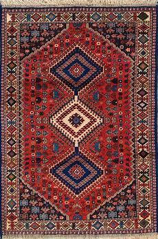 tappeti geometrici yalameh rug yalameh tappeti persiani