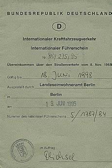 adac internationaler führerschein planung abenteuerlicher weltreisen jochen a h 252 bener