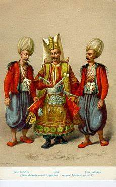 janissary new world encyclopedia