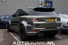land rover range rover sport ausstattungsvarianten range rover sport lumma clr r s foto s 187 autojunk nl 190035
