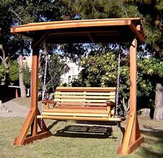pergola swing 20 awesome pergola swing set plans images projects to