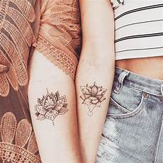 22 cute friendship tattoos for girls tiny tattoo inc