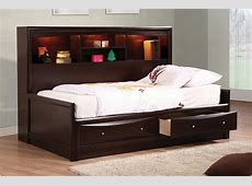 Bedroom: Queen Daybed For Exciting Bedroom Furniture