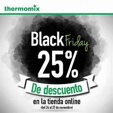 Black Friday Con Thermomix 174 El Oficial De