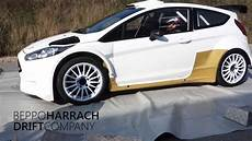 ford r5 tracktest ford r5