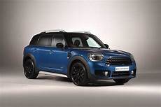 Mini Country - new mini countryman prices specs release date carbuyer