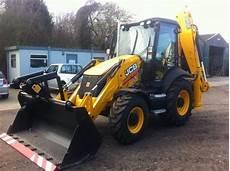 jcb 3cx eco backhoe loader from finland for sale at truck1