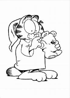 coloring sheets to print 17613 garfield coloring pages