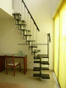 diy space saving stairs penthouse stairs for small space r3 mansion china manufacturer