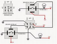 Single Pole Contactor Relay Wiring Diagram 240v Wiring