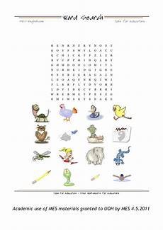 animals around us worksheet for grade 3 14405 learning teaching foreign languages