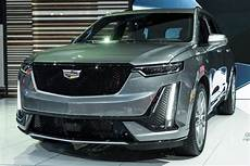 here are the specs for the 2020 cadillac xt6 gm authority