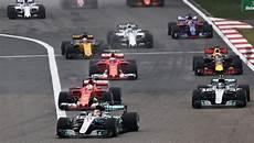 Resultado F1 China Hoy