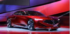 2020 acura rlx redesign specs release date 2019 2020 acura car models