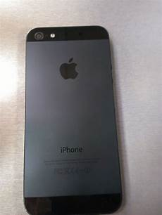 apple iphone 5 arrives on and impressions