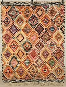 tappeti geometrici tappeto geometrico marocco tappeti antiquariato