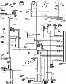 86 ford f 150 engine schematics 1985 f150 4 9l 300 sputtering page 2 ford f150 forum community of ford truck fans
